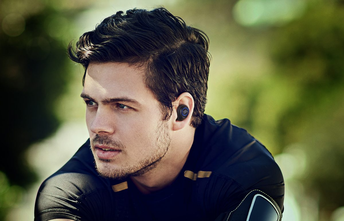 JBL Free Review: True Wireless Headphones [Updated]