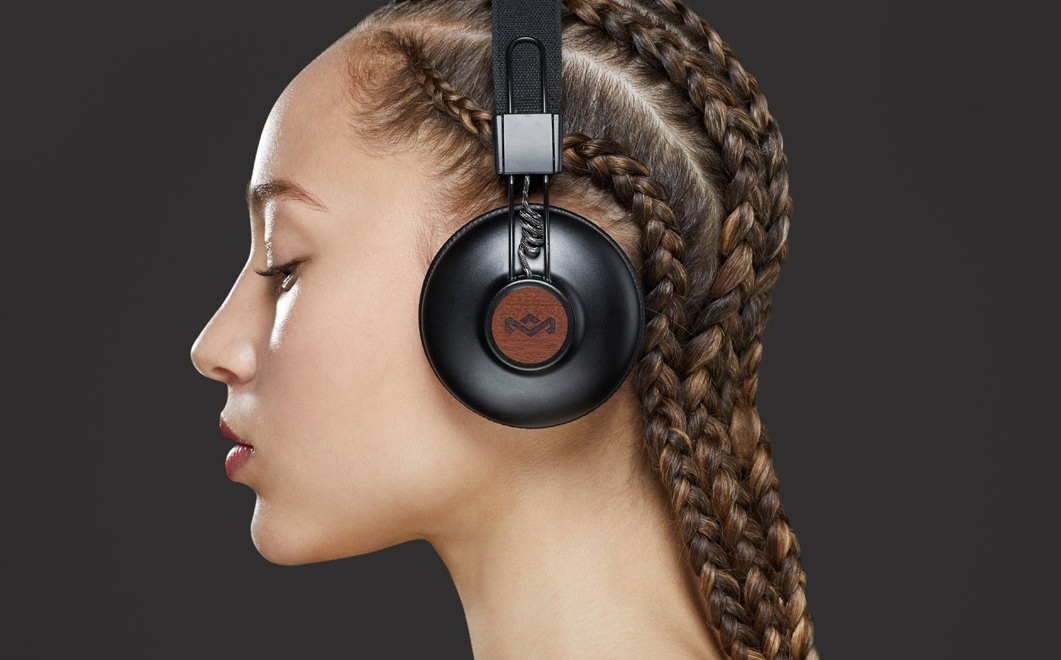 Positive Vibration 2 Wireless from House Of Marley