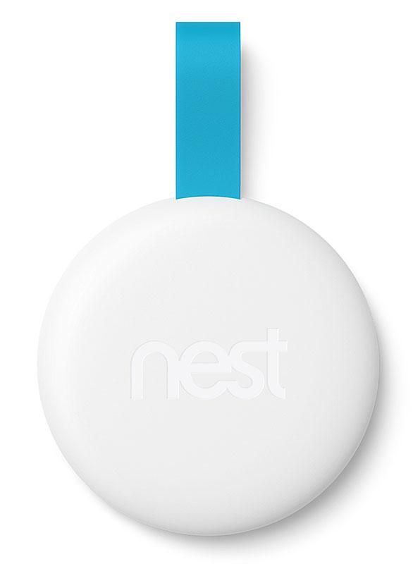 electromodo nest secure