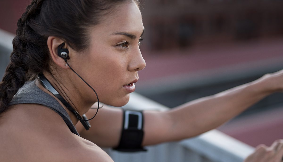 Under Armour Sport Wireless Flex