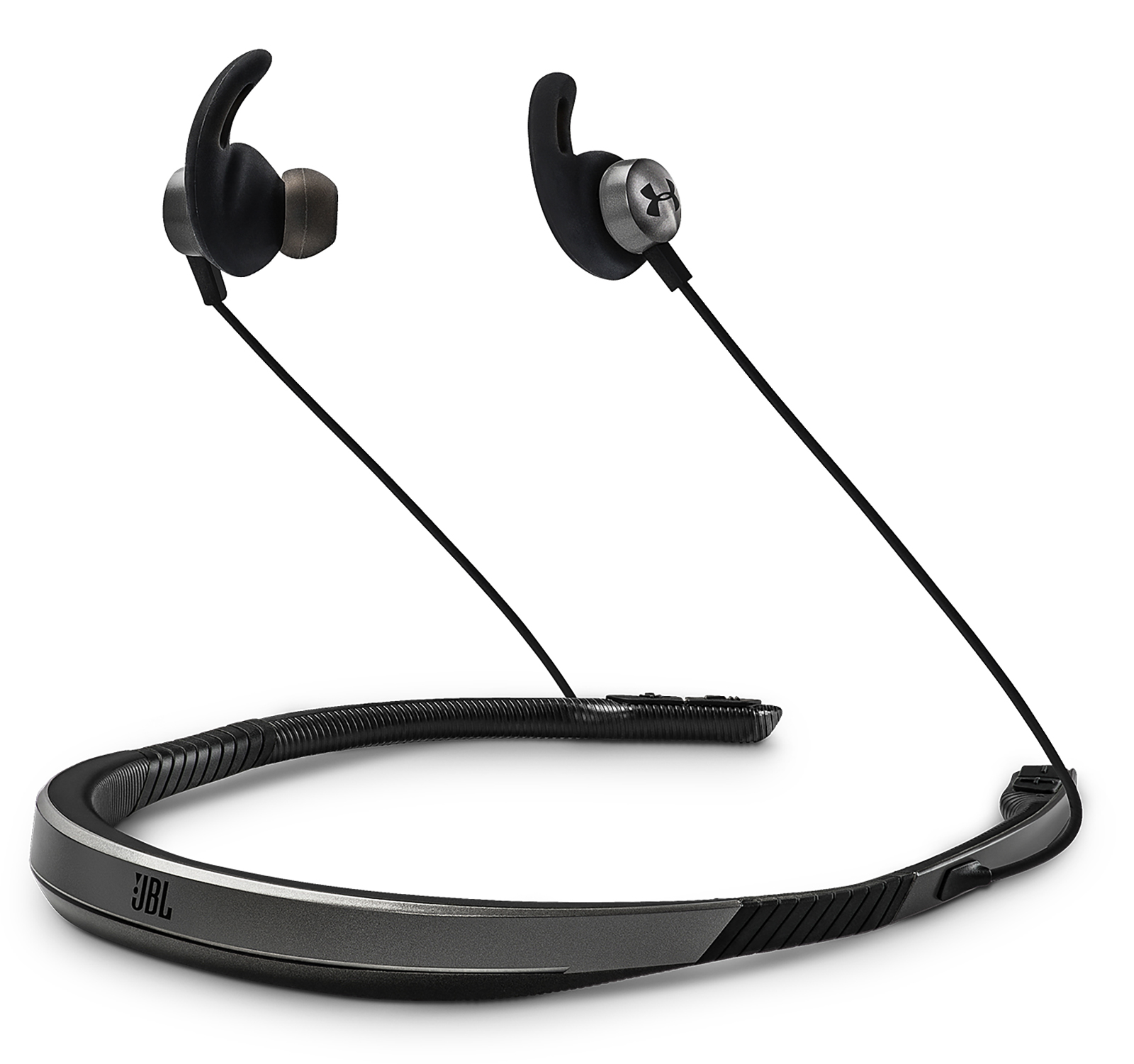 electromodo JBL Under Armour Flex Review One of the coolest looking sports  headphones ... b158e432e5