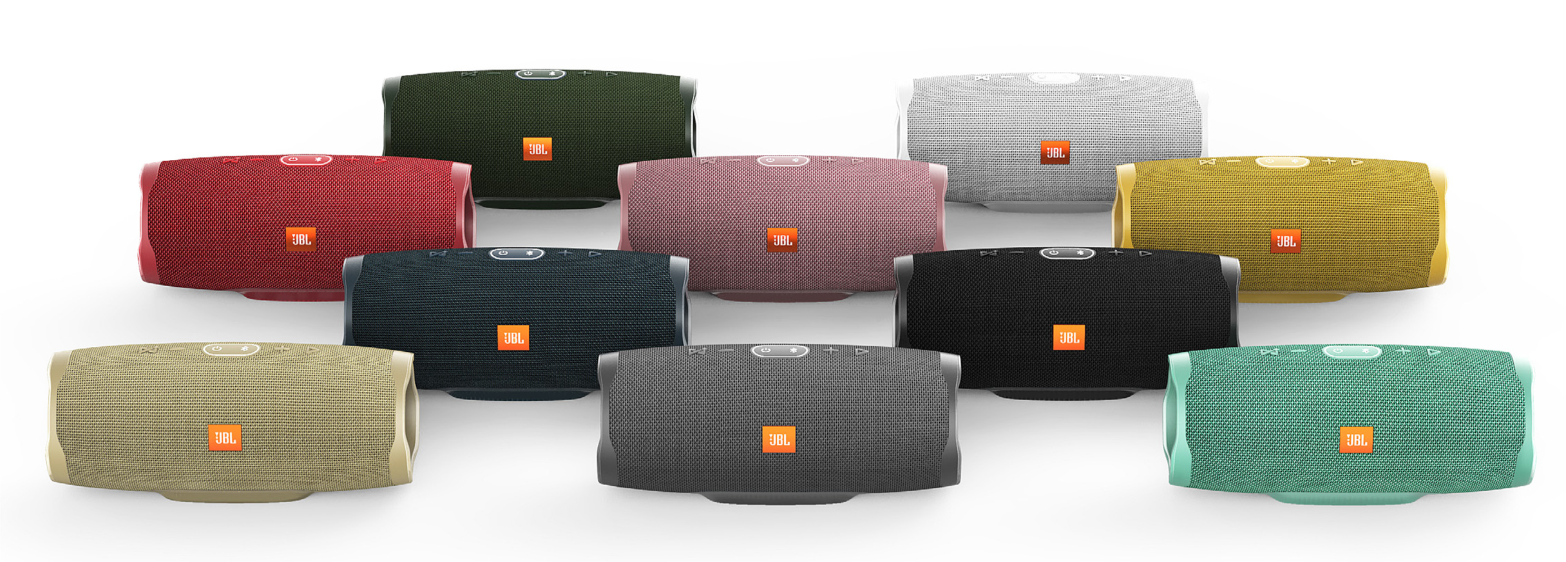 JBL Charge 4 Review | electromodo